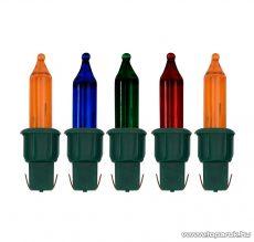 HOME L 80/8M színes pótizzó KI 80/8 típushoz, 5 db / csomag