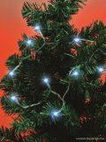 HOME MLC 15/BL LED-es mini fényfüzér, kék