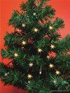 HOME MLC 20/WW Beltéri LED-es mini fényfüzér, melegfehér