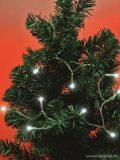 HOME MLC 30/WH LED-es mini fényfüzér, 30 db hideg fehér színű leddel