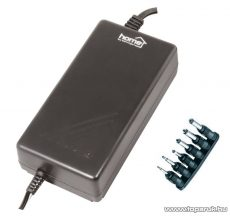 HOME MW 7H50GS Stabilizált univerzális notebook adapter, 5000mA
