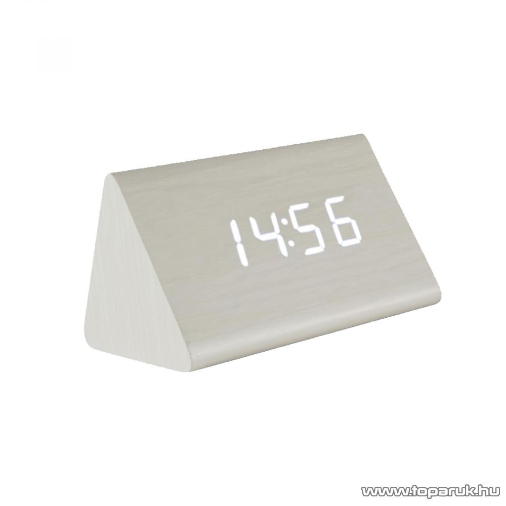 HOME OC 03 Digitális LED ébresztőóra 03376ea9a0