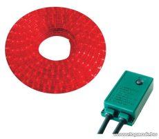 HOME RP 063/8 Kültéri programozható világító cső, 6 m, piros - készlethiány