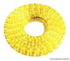 HOME RP 252 Kültéri világító cső, 25 m, sárga - megszűnt termék: 2015. október