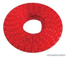HOME RP 253 Kültéri világító cső, 25 m, piros - készlethiány