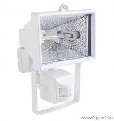 HOME ZTG 150/WH Mozgásérzékelős fényvető, 150 W, fehér - megszűnt termék: 2015. január