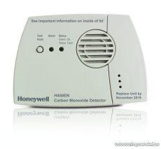 Honeywell H450EN Szén monoxid érzékelő, CO érzékelő, riasztó - megszűnt termék: 2017. szeptember