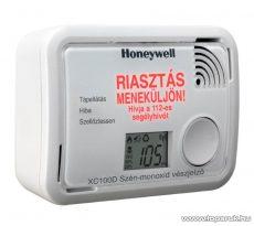 Honeywell XC100D-HU Szén monoxid érzékelő, CO érzékelő, riasztó