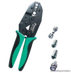 Pro's Kit 6PK-230PA Univerzális préselő fogó, 230 mm