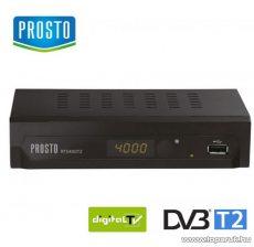 PROSTO RT5400T2 DVB-T / T2 vevő
