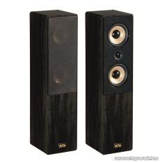 SAL 2200F/BK Első sugárzó (front hangszóró), 1 db, fekete - megszűnt termék: 2016. május