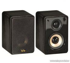 SAL 2200S/BK Háttérsugárzó pár, 80 / 60 W, fekete
