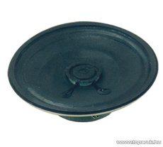 SAL ARZ 081 Szélessávú hangszóró, 65mm, 8 Ohm, 0,25 W