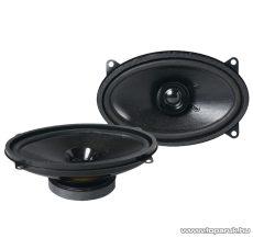 """SAL BK 46 Dupla kónuszú 4 x 6"""" ovális hangszóró pár, 4 Ohm, 100W-os - megszűnt termék: 2015. május"""