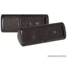 SAL BOXXER BKB 8050 Bass-reflex hangdobozpár, 100W-os - megszűnt termék: 2016. január