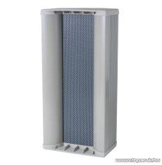 SAL COS 2 Kültéri hangdoboz (kültéri hangszóró) fali tartóval, 110 V-os, 15 W-os - megszűnt termék: 2015. február