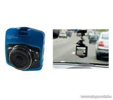 """SAL DVR FHD1/BL Autós menetrögzítő kamera, 2,5""""-os LCD kijelzővel, kék"""