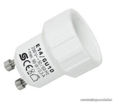 SAL E14/GU10 Foglalat átalakító adapter