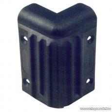 SAL HT 401 Műanyag hangfalsarok, 37 x 37 x 55 mm, 8 db / csomag