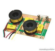 SAL HVP 28 Professzionális hangváltó, 2 utas, 8 Ohm, max 600 W