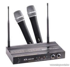 SAL MVN 200 Vezeték nélküli mikrofon szett - megszűnt termék: 2015. február