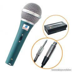 SAL M 7 Professzionális dinamikus vezetékes mikrofon