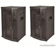 SAL PAX 25A Aktív zenekari hangdobozpár, 240 W (2 db hangdoboz)