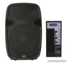 SAL PAX 30PRO/A Aktív zenekari hangdoboz, 300 mm