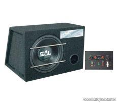 SAL RX-10/A Aktív autós szubláda, mélyláda - megszűnt termék: 2014. október
