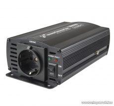 SAL SAI 600W Feszültség átalakító, inverter, 600 W