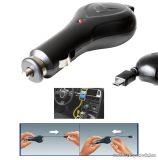 SAL SA 032 Univerzális Micro USB autós töltő