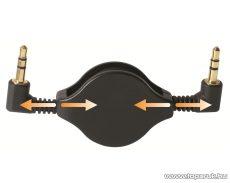 SAL SA 040 Sztereó csatlakozókábel, 80 cm