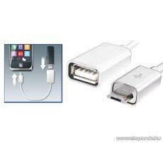 SAL SA 044 micro USB OTG átalakító kábel