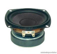 SAL SBX 1010/BK Mélyközépsugárzó, 100mm, 8 Ohm, kevlar, 50 / 35 W