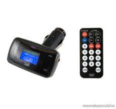 TnB FMCT 01 FM modulátor, transzmitter