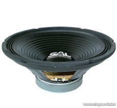 SAL SPA 3040 Beépíthető mélysugárzó, 300 mm, 8 Ohm, 210 / 150 W