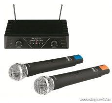 SAL TXS-812SET Vezeték nélküli mikrofon szett