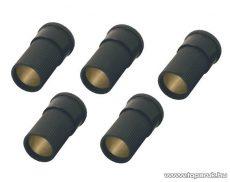 SAL WS 11 Szivargyújtó lengőaljzat, 5 db / csomag