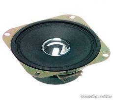 SAL YD 103 Szélessávú hangszóró, 100mm, 8 Ohm, 6 W