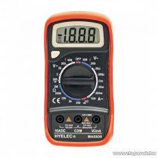 SMA 830 Digitális multiméter