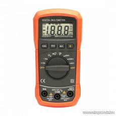 SMA 92 Digitális multiméter