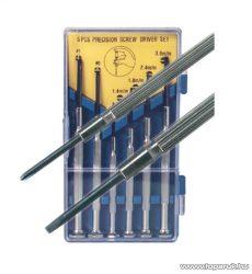 SMA CSH 1 - 6 db-os műszerész csavarhúzókészlet