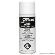 Servisol AERO 100/400 DUSTER 105 Levegőspray, 400 ml