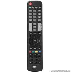 One For All URC 1911 LG TV távirányító, LCD, LED és plazma televíziókhoz
