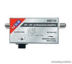 USE ANT 35 Professzionális tv-rádió antennaerősítő - megszűnt termék: 2015. február
