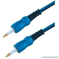 USE OPK 26/3 Optikai kábel 3,5 mm dugó - 3,5 mm dugó, 3 m - megszűnt termék: 2015. május