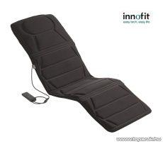 innofit INN-040 Motoros masszírozó matrac, vibrációs masszázs és melegítő funkcióval - készlethiány