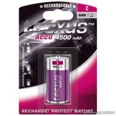 tecxus TCM 4500C Baby (C) akkumulátor, 4500 mAh
