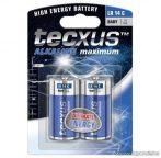 tecxus TC LR14 Baby elem (C), alkáli