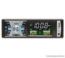 voXbox VB 3000 Autórádió és zenelejátszó, fejegység